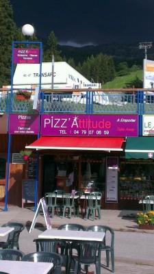 pizzattitude