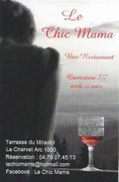 Chic Mama